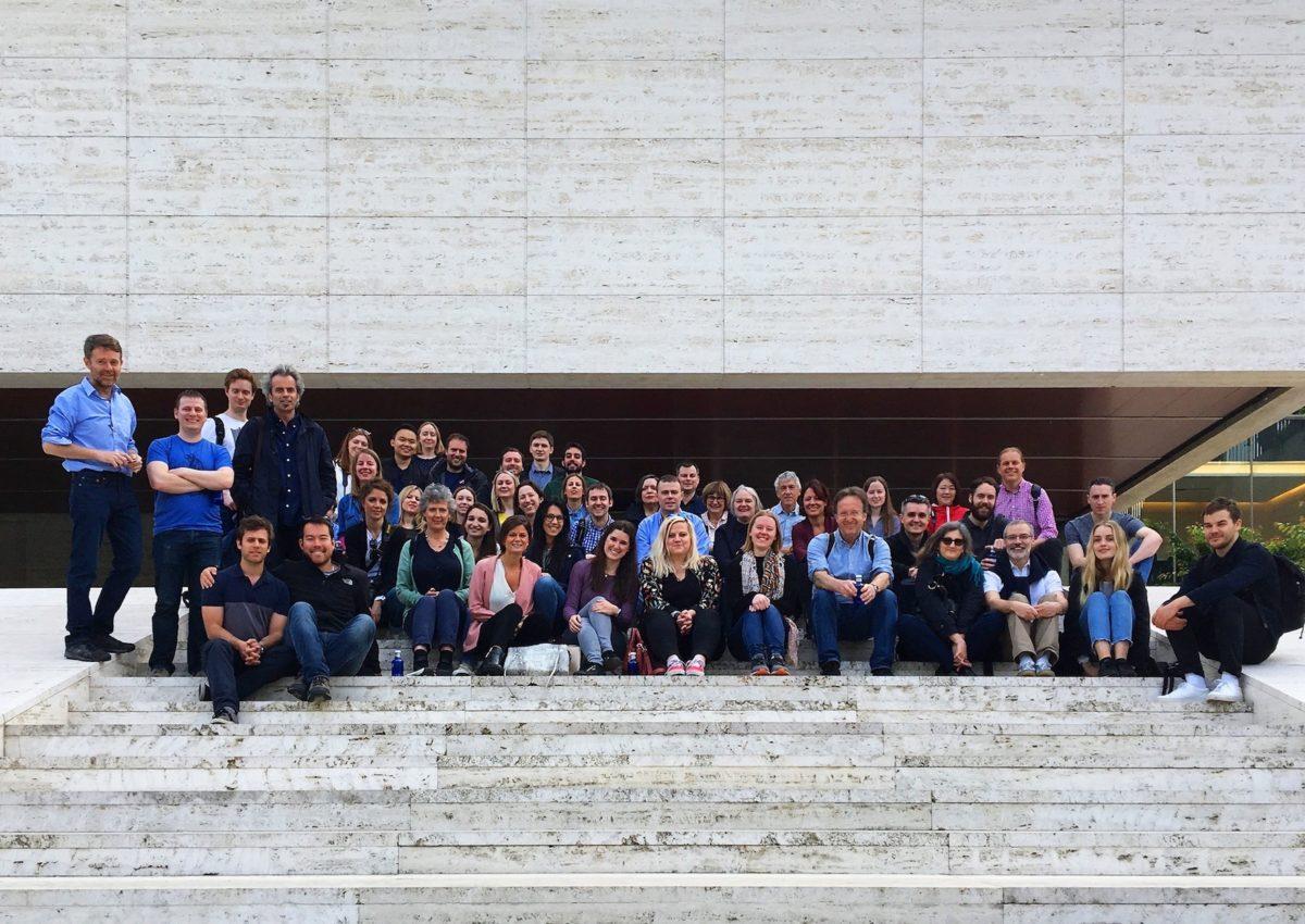 Madrid Research Trip