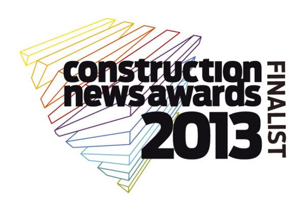 BIM Initiative of the Year - Construction News