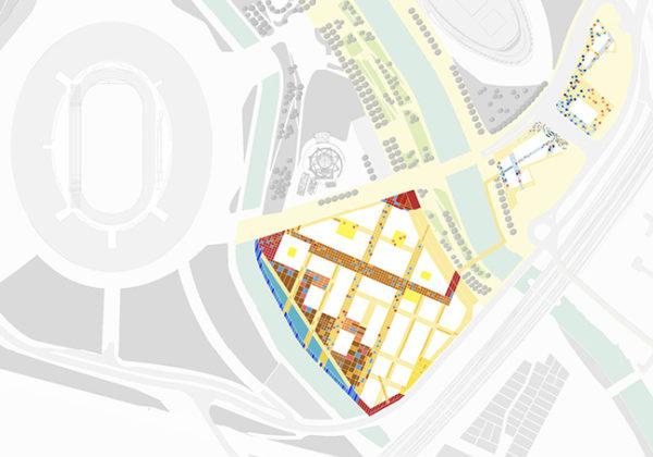 UCL Campus - Olympicopolis