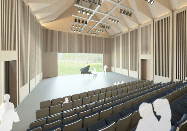 Planning permission for Project One Campus