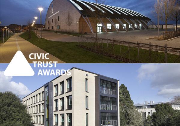 2013 Civic Trust Awards