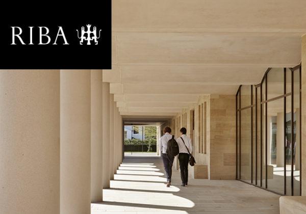 2015 RIBA London Award