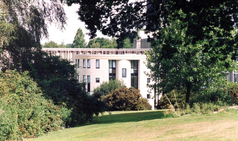 Rab Butler Building