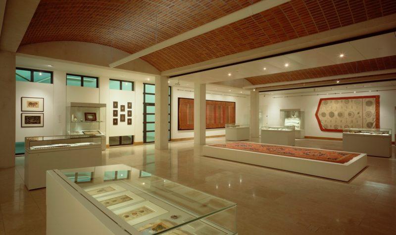 Brunei Gallery
