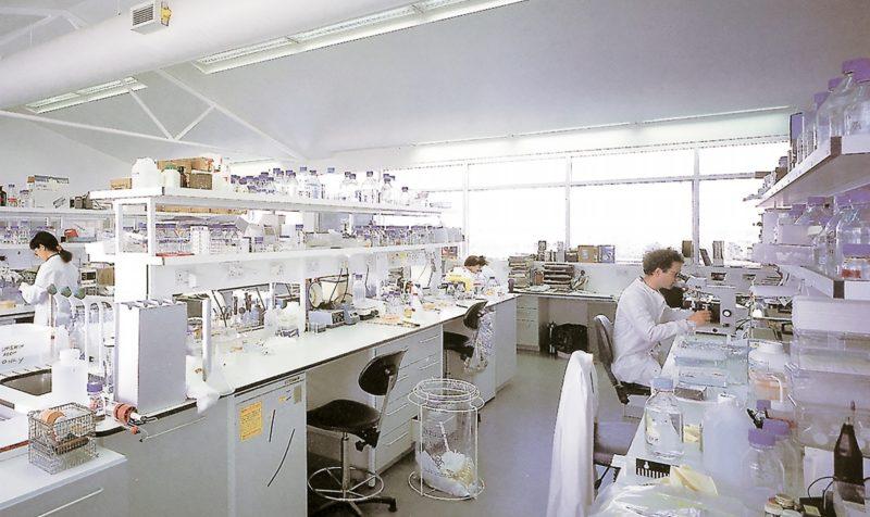 Pathology Laboratories