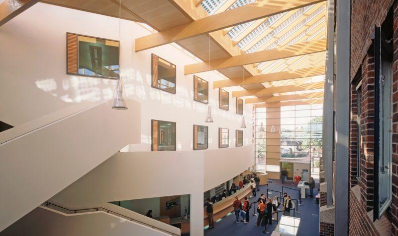 Student Services Centre