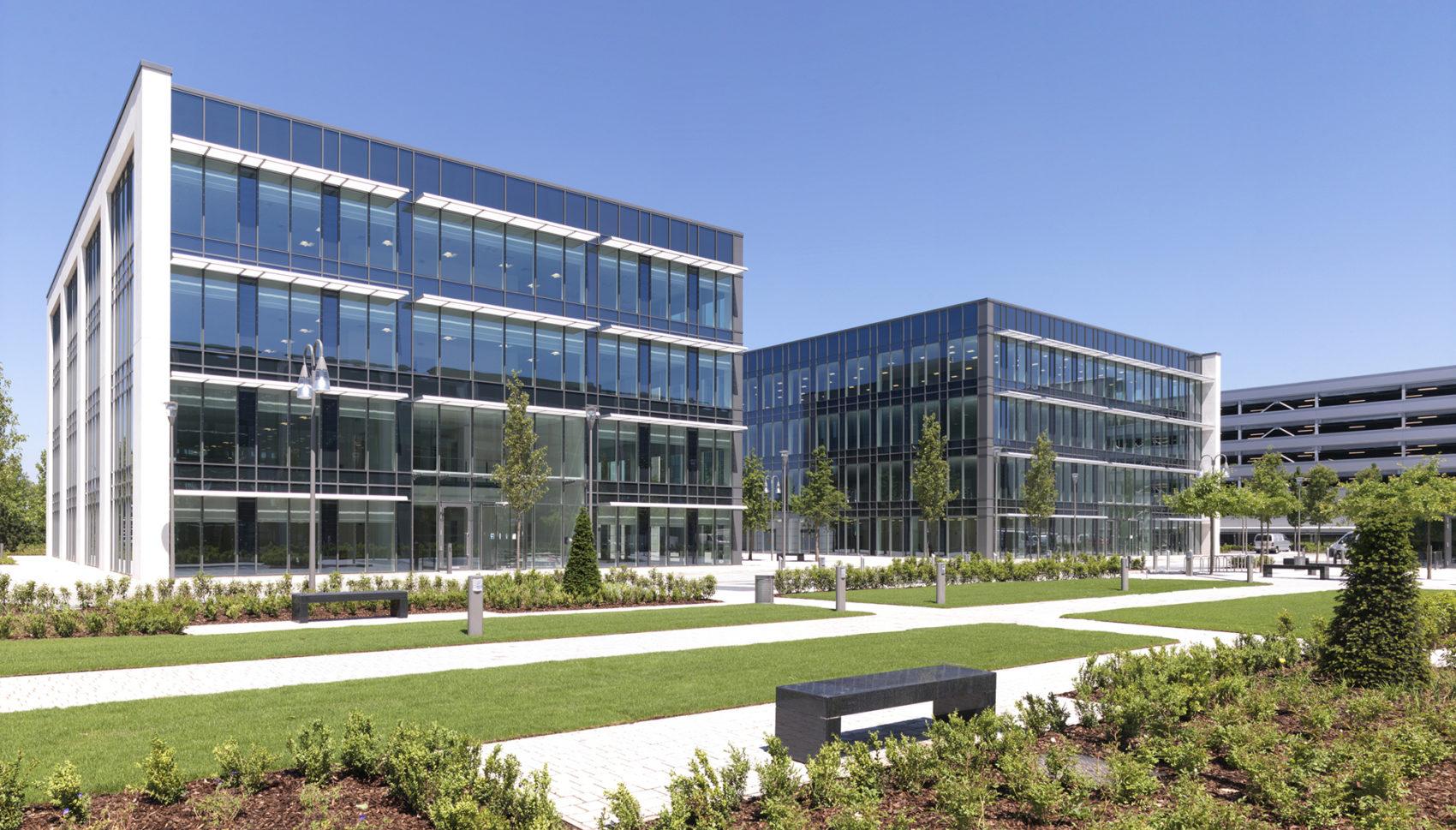 Headquarters Complex