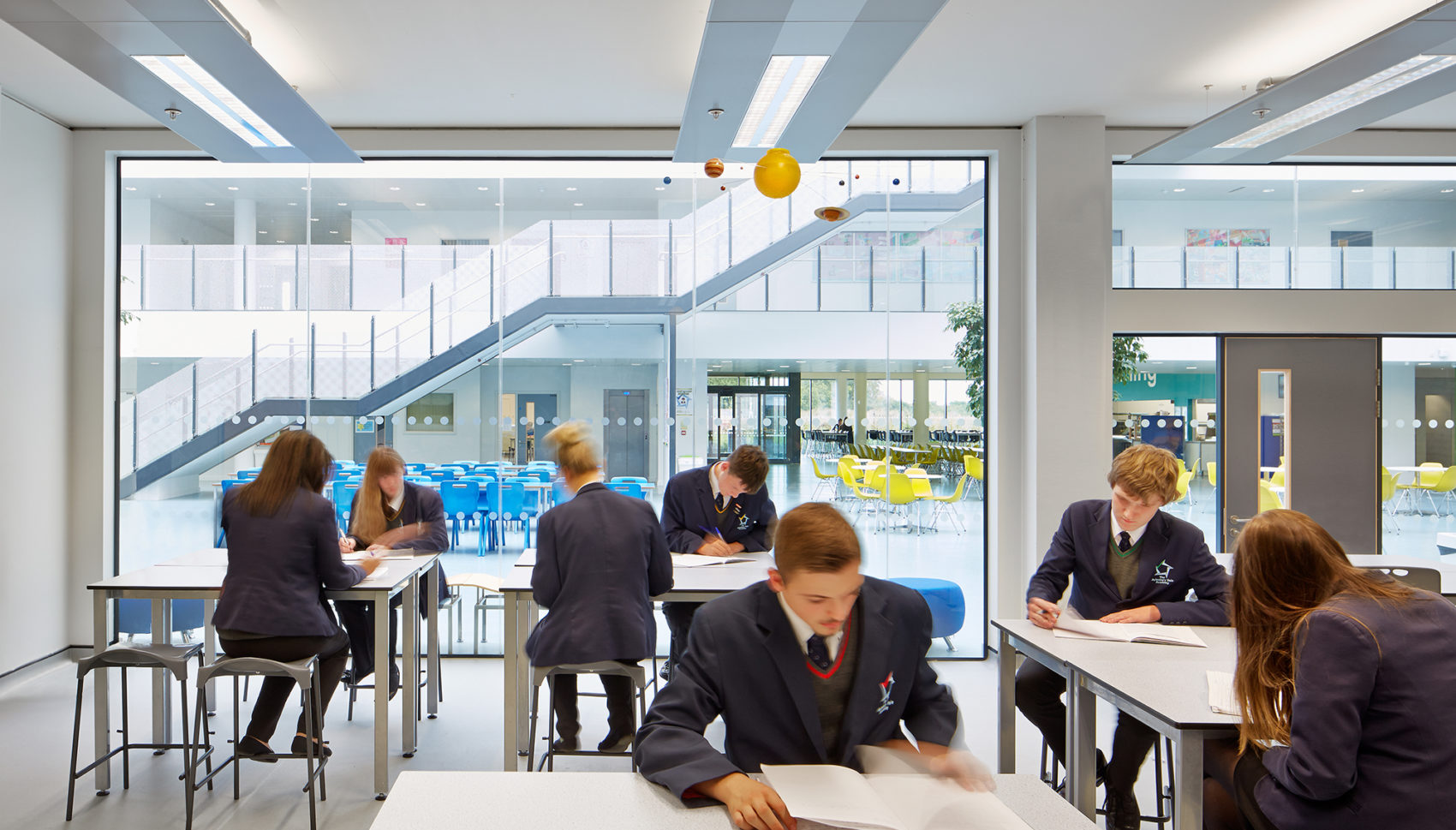 Aylesbury Vale Academy with Berryfields Primary