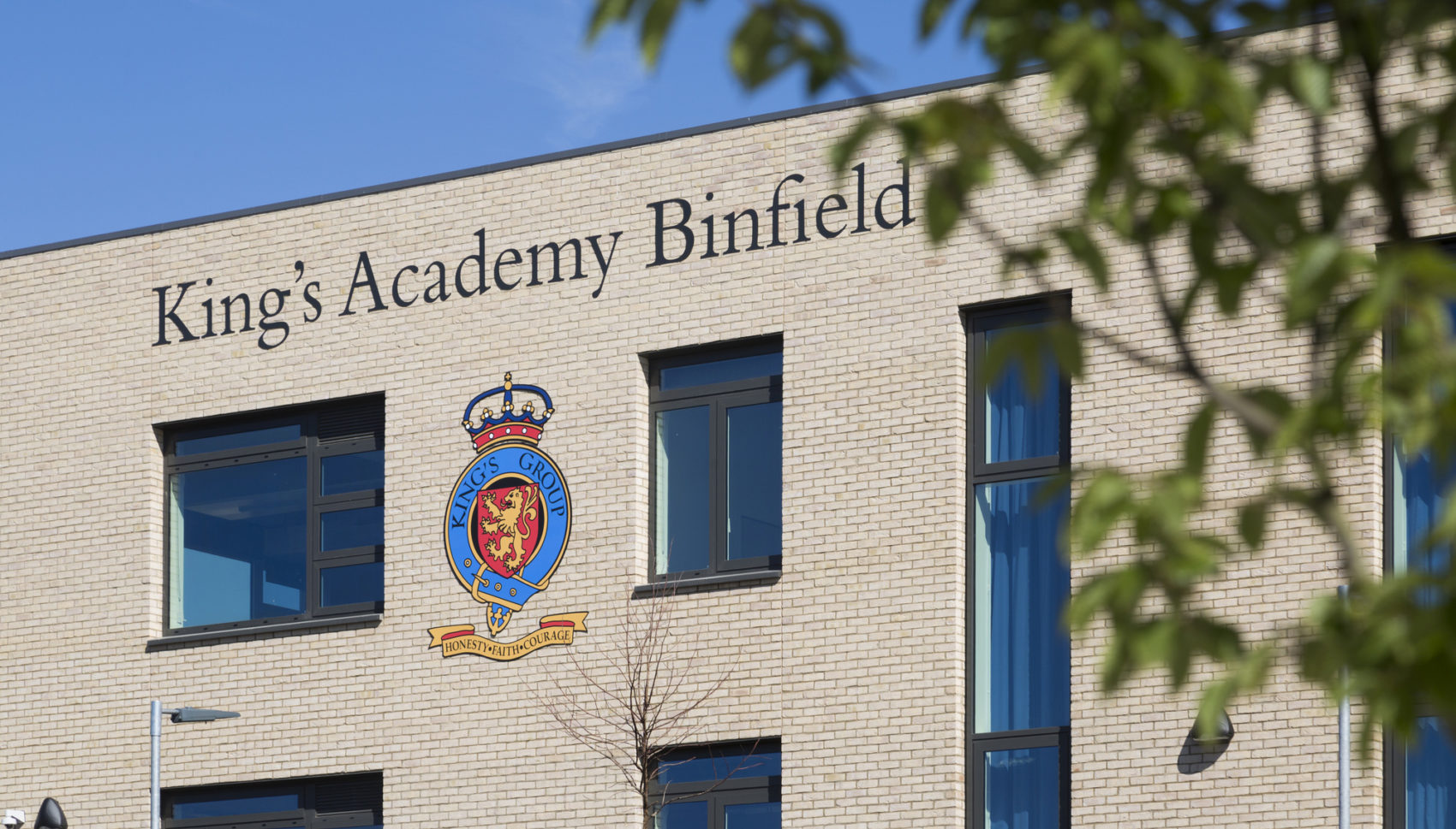 King's Academy Binfield