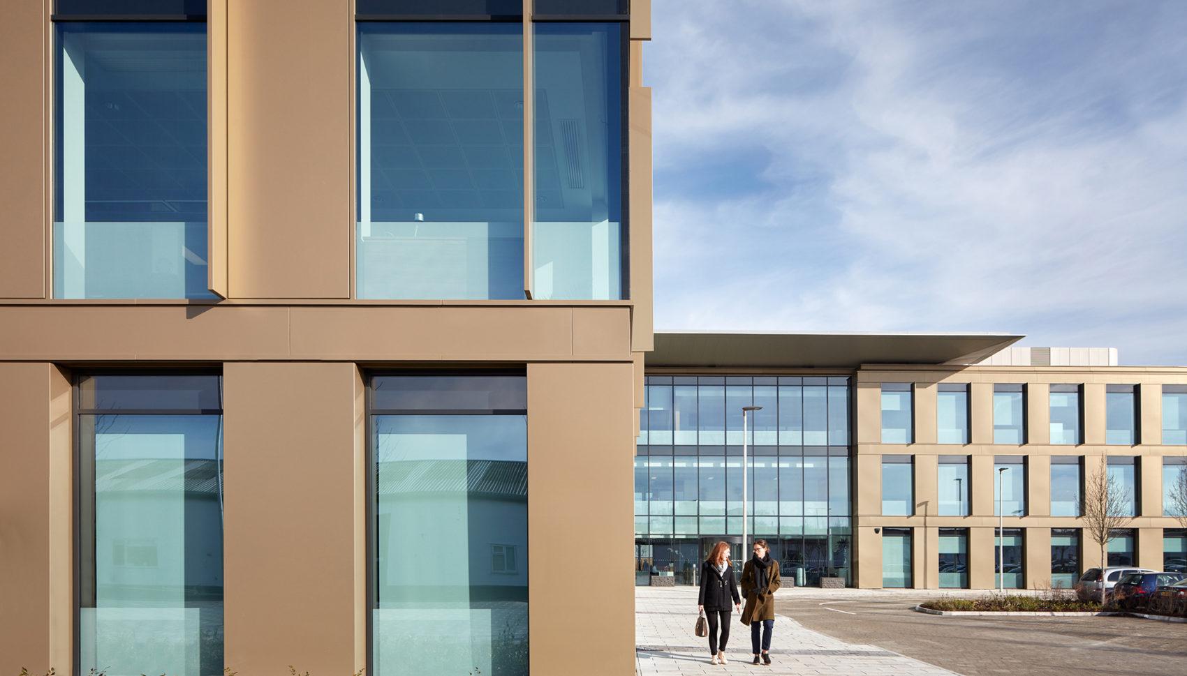 Schlumberger Technology Centre