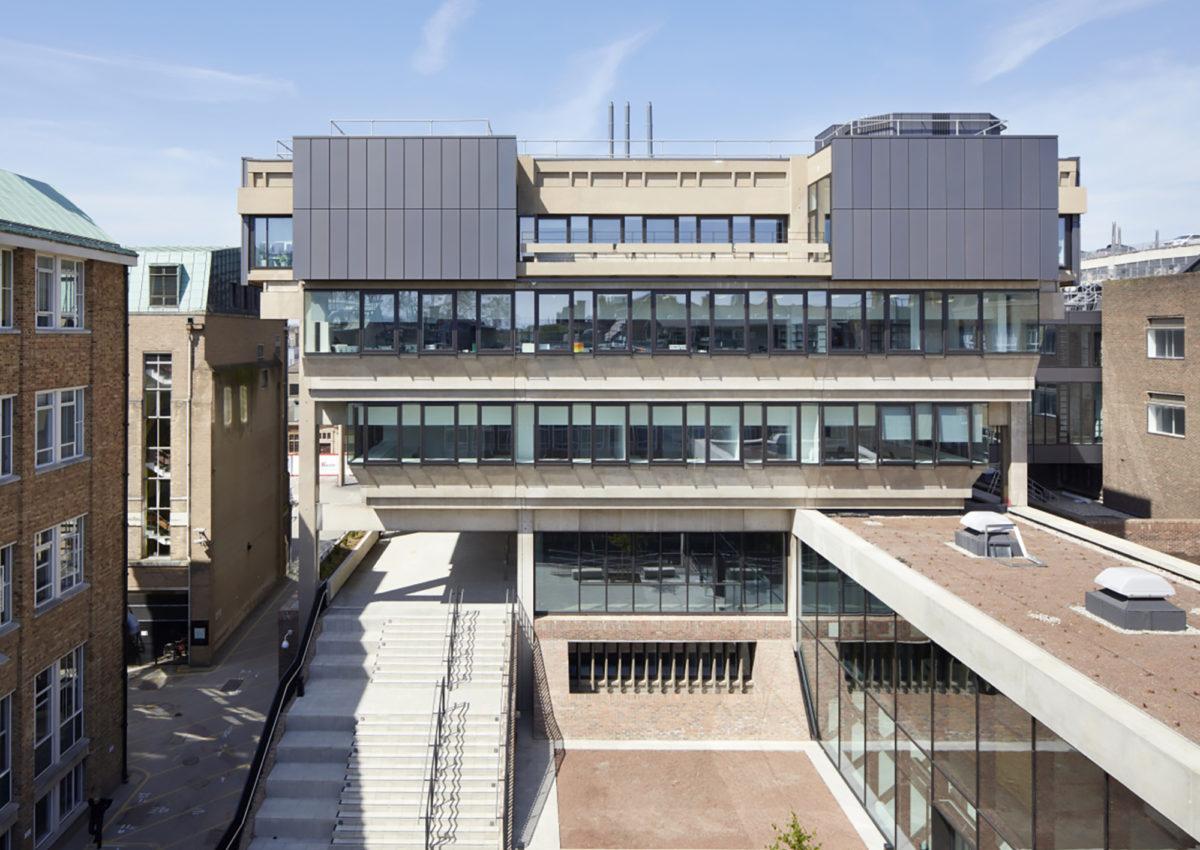 RIBA Great British Buildings Series