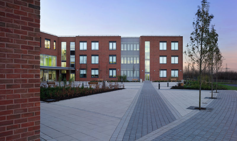 Park Hall Academy