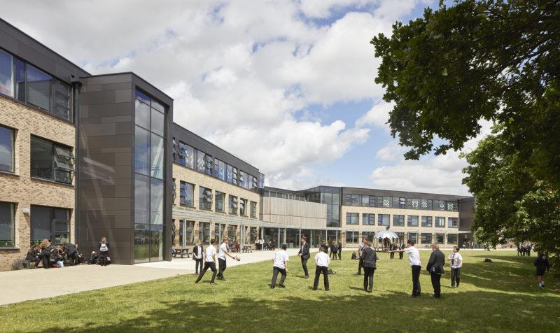 Woodlands School