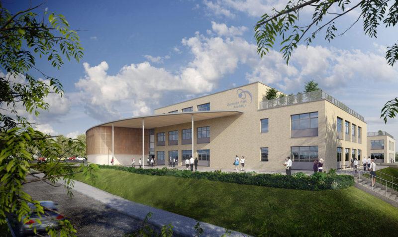 Ormiston Park Academy