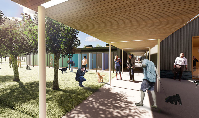 RSPCA Animal Centres of the Future