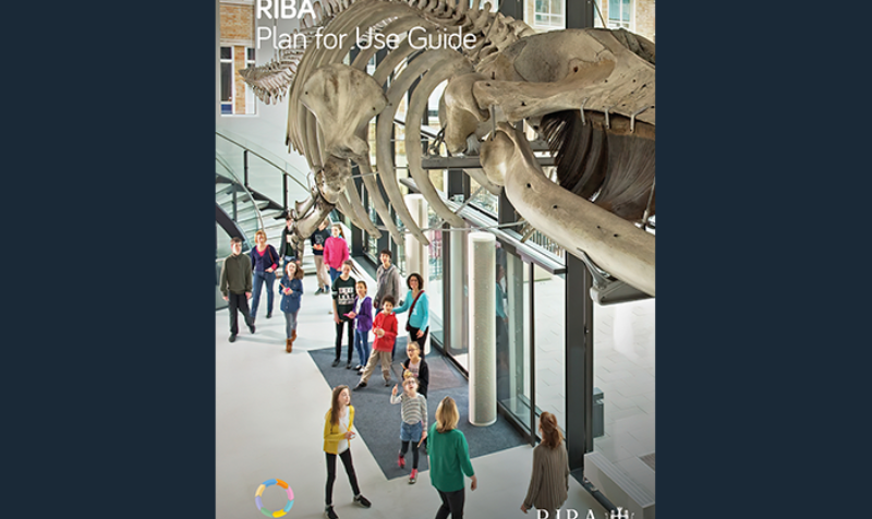 RIBA Plan for Use guide