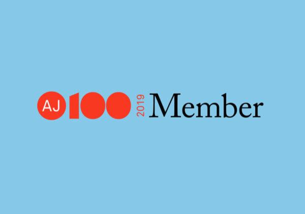 NHA ranked in AJ100 2019