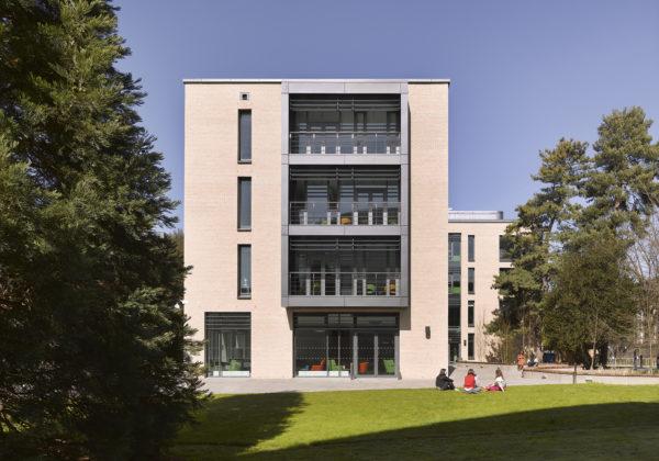 Alison Richard Building