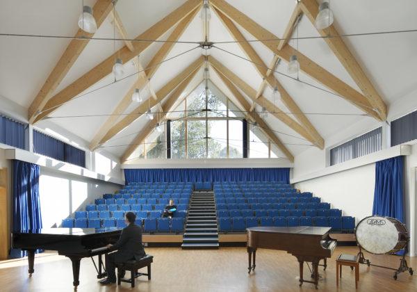 Felsted Music School