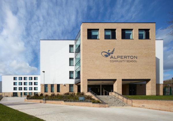 Alperton Community School