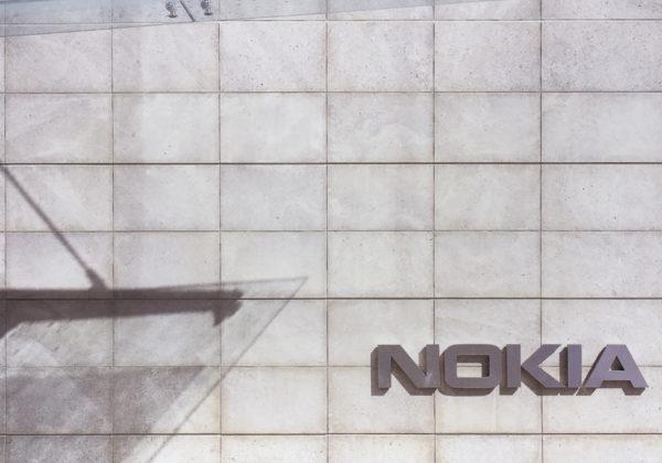 Nokia R&D Headquarters