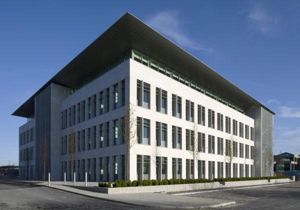 O2 Headquarters