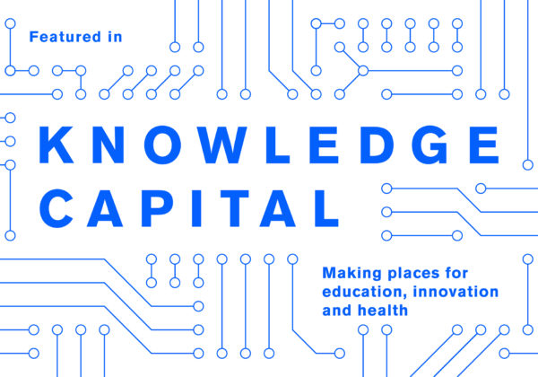 NLA Knowledge Capital Research and Exhibition